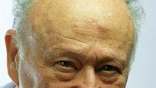 Former NYC Mayor Ed Koch died Feb. 1,