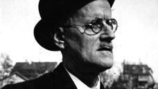 """Irish writer James Joyce's novel """"Ulysses"""" takes place"""