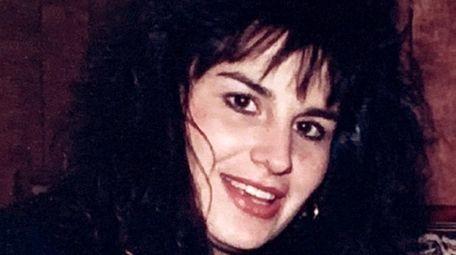 Elizabeth Gangi was strangled in her Bellmore home.