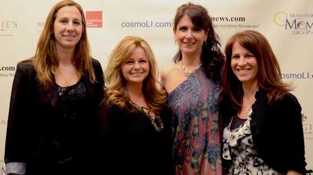 The Massapequa Moms group announced that they will