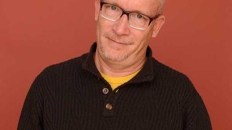 Filmmaker Alex Gibney