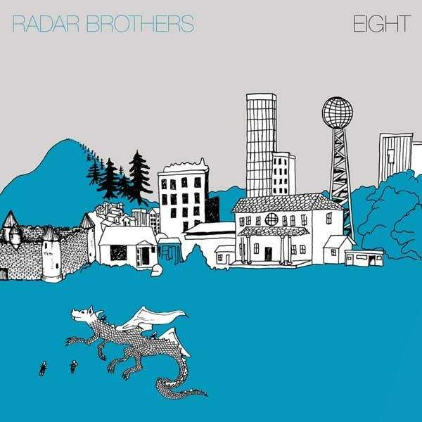 Radar Brothers' quot;Eightquot;