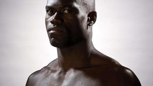 Uriah Hall, from Queens, is a contestant on