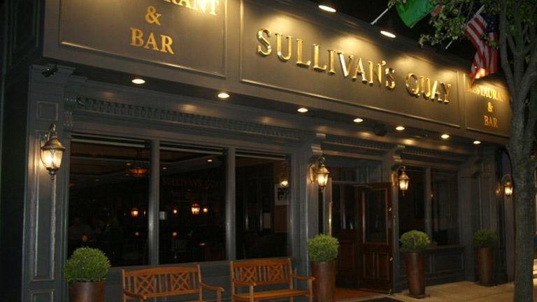 Sullivan's Quay Restaurant & Bar is a Port