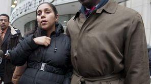 Nancy Gonzalez, a Federal Bureau of Prisons Corrections