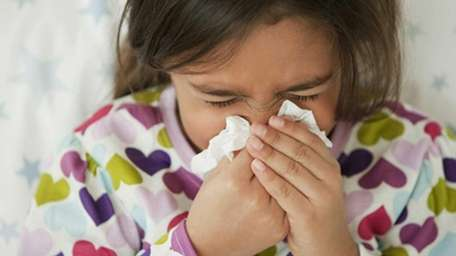 Not sure when to keep your sick child