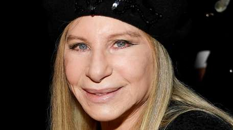 Barbra Streisand attends the 2019 Academy Awards Governors