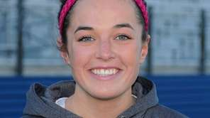 Hofstra sophomore attack Brittain Altomare after women's lacrosse