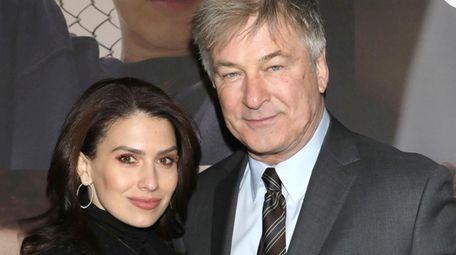 Hilaria Baldwin, the wife of Alec Baldwin, is