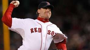 Curt Schilling missed getting inducted into the Baseball