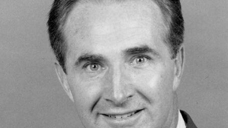 Former Hofstra AD Jim Garvey died on Feb.