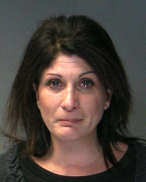 Sally Torres, 42, of Huntington, has been charged