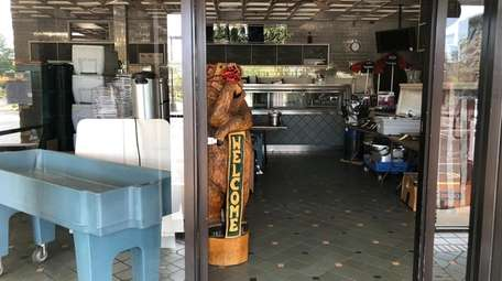 Fireside Caterers in East Northport has permanently closed