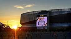 Nassau Coliseum is shutting its doors, with its