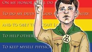 The Boy Scouts would be good for its