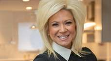 """Theresa Caputo's fourth book, """"Good Mourning,"""" is set"""