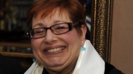 Rabbi Judith Cohen-Rosenberg