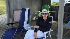 Joan Hamburg of 77WABC Radio featured in the