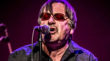 Southside Johnny & the Asbury Jukes will perform
