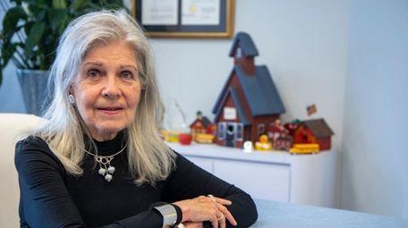 Lorraine Deller, executive director of the Nassau-Suffolk School