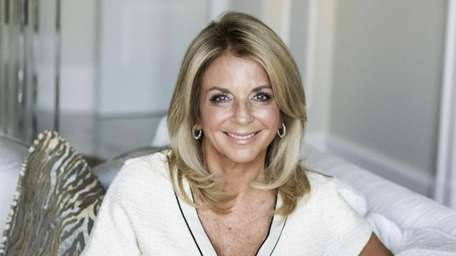 Elena D'Agostino of Lucky to Live Here Realty