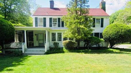 Priced at $760,000 and located on South Country