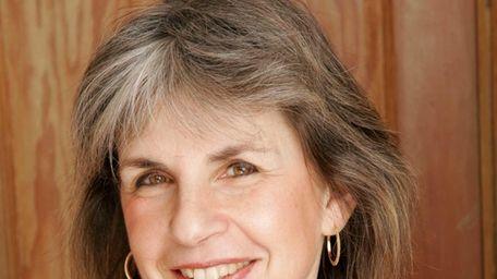 AARP dating expert Nancy Davidoff Kelton is now