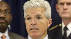 Two of Suffolk County Executive Steve Bellone's proposals