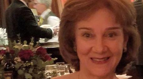 Headshot caption is Reader Nancy Lulli Dunn lives