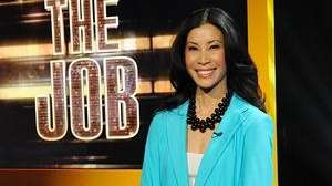 Lisa Ling is the new host of CBS'