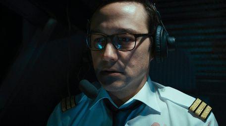 "Joseph Gordon-Levitt stars in Amazon Prime's ""7500."""