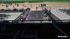 The Belmont Stakes is back, but this year
