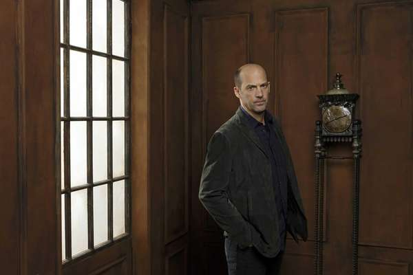ABC's quot;Zero Hourquot; stars Anthony Edwards as Hank