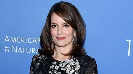 """""""30 Rock"""" creator Tina Fey has requested that"""