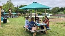 Lucharitos new eatery in Center Moriches encompasses outdoor