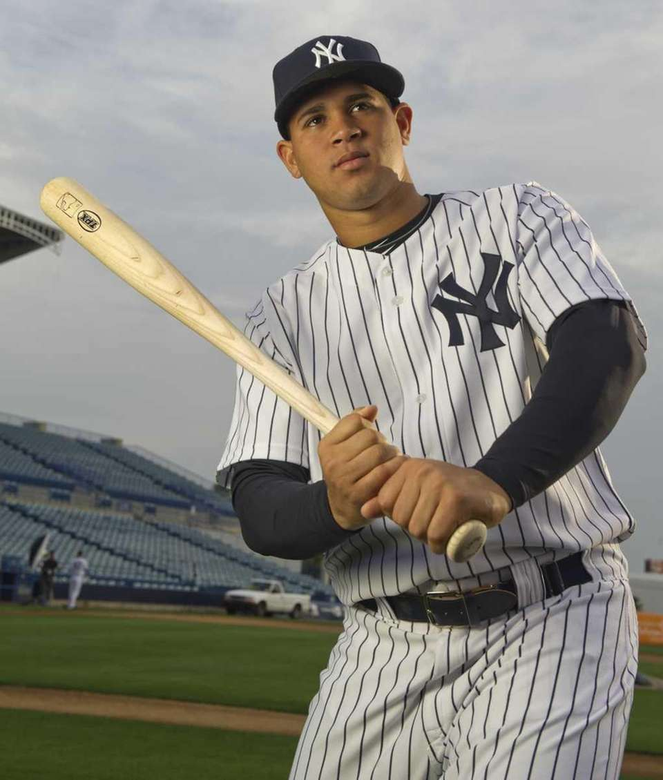 GARY SANCHEZCatcher, YankeesSanchez received a $3 million signing