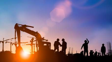 Private infrastructure projects can boost employment in the