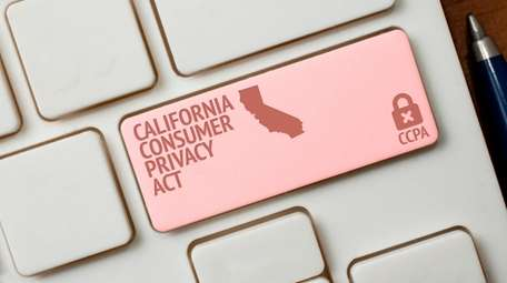 The California Consumer Privacy Act gives every Californian