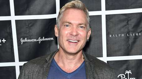 """Weather anchor Sam Champion will co-host the """"NYC"""