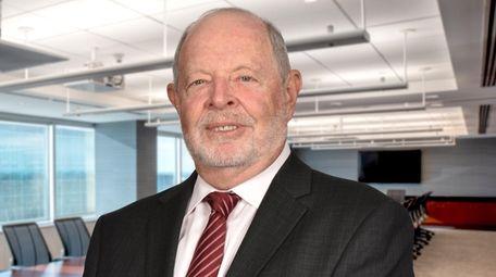 Michael Faltischek, senior partner at Ruskin Moscou Faltischek