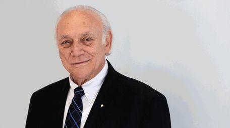 Dr. Howard Koenig, Superintendent of Central Islip Schools,