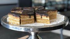Cream Espresso Bar & Bakery in North Bellmore
