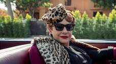 """In Ryan Murphy's """"Hollywood,"""" Patti LuPone stars as"""