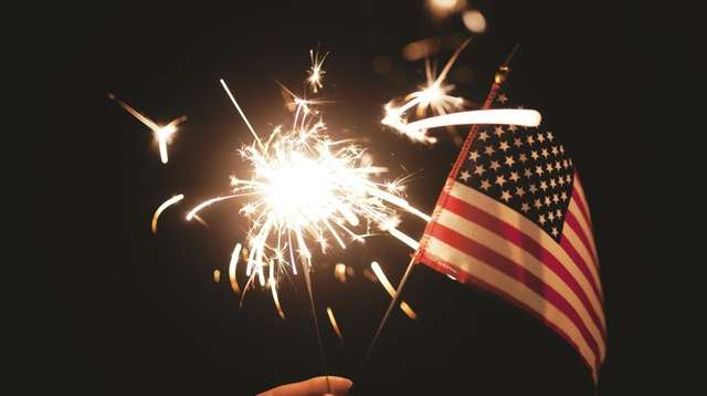 Fourth of July celebrations around Long Island will