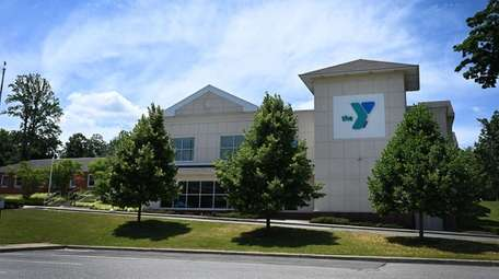 YMCAs across the state, such as this one