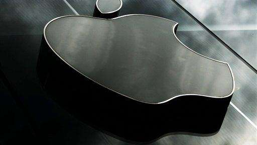 An article says Apple is developing a watch-like