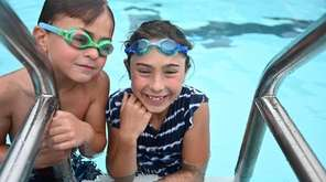 Several facilities are reopening their pools for swimming