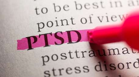 The historical record shows how pervasive PTSD has