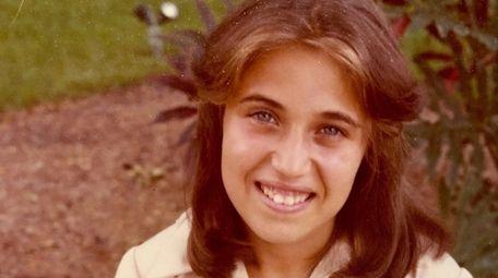 Pamela Sharon was killed in Great Neck Estates