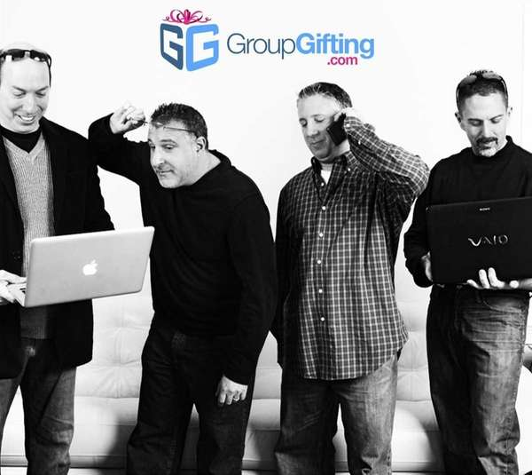 GroupGifting.com, a Hauppauge-based social and mobile gifting start-up,